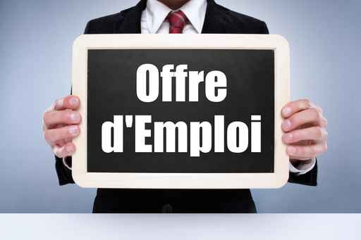 Offre d'emploi: International Account Manager (HQ Patronen)