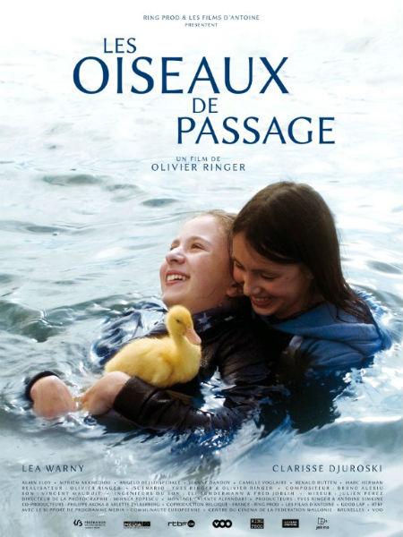 9e Journée du Film Français à Hambourg