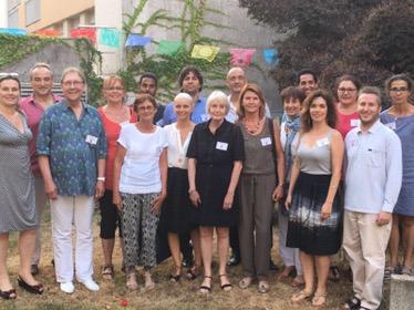 Un nouveau conseil d'administration pour la fédération d'associations Français du Monde ADFE