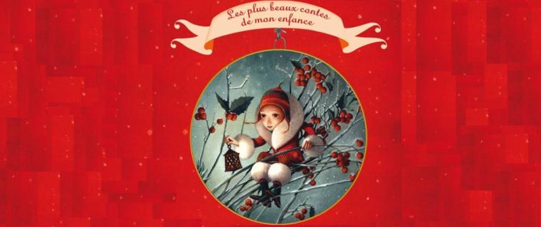 L'Heure du conte – En attendant Noël