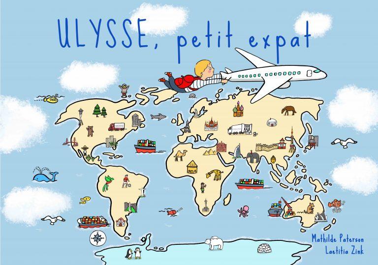 Jeu-concours Ulysse petit expat'