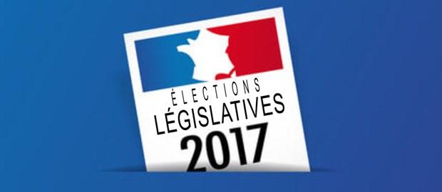 Élection législative 2017