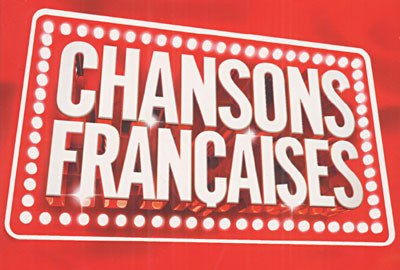 Chansons-francaises