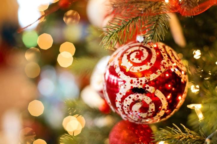 Fête de fin d'année samedi 16 décembre
