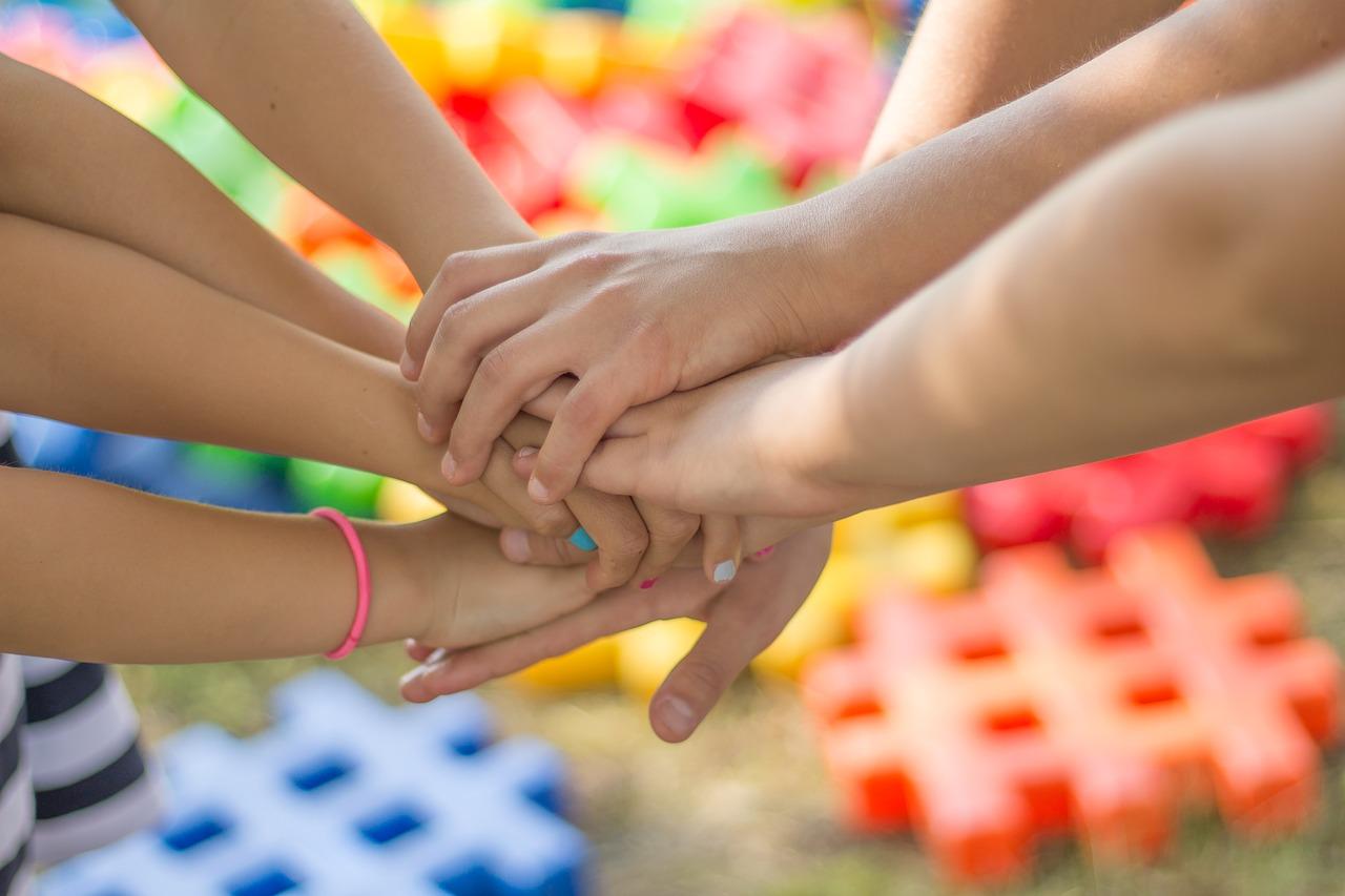 Les Tout Petits Princes : un nouvelle activité pour les enfants de moins de 3 ans à Altona !