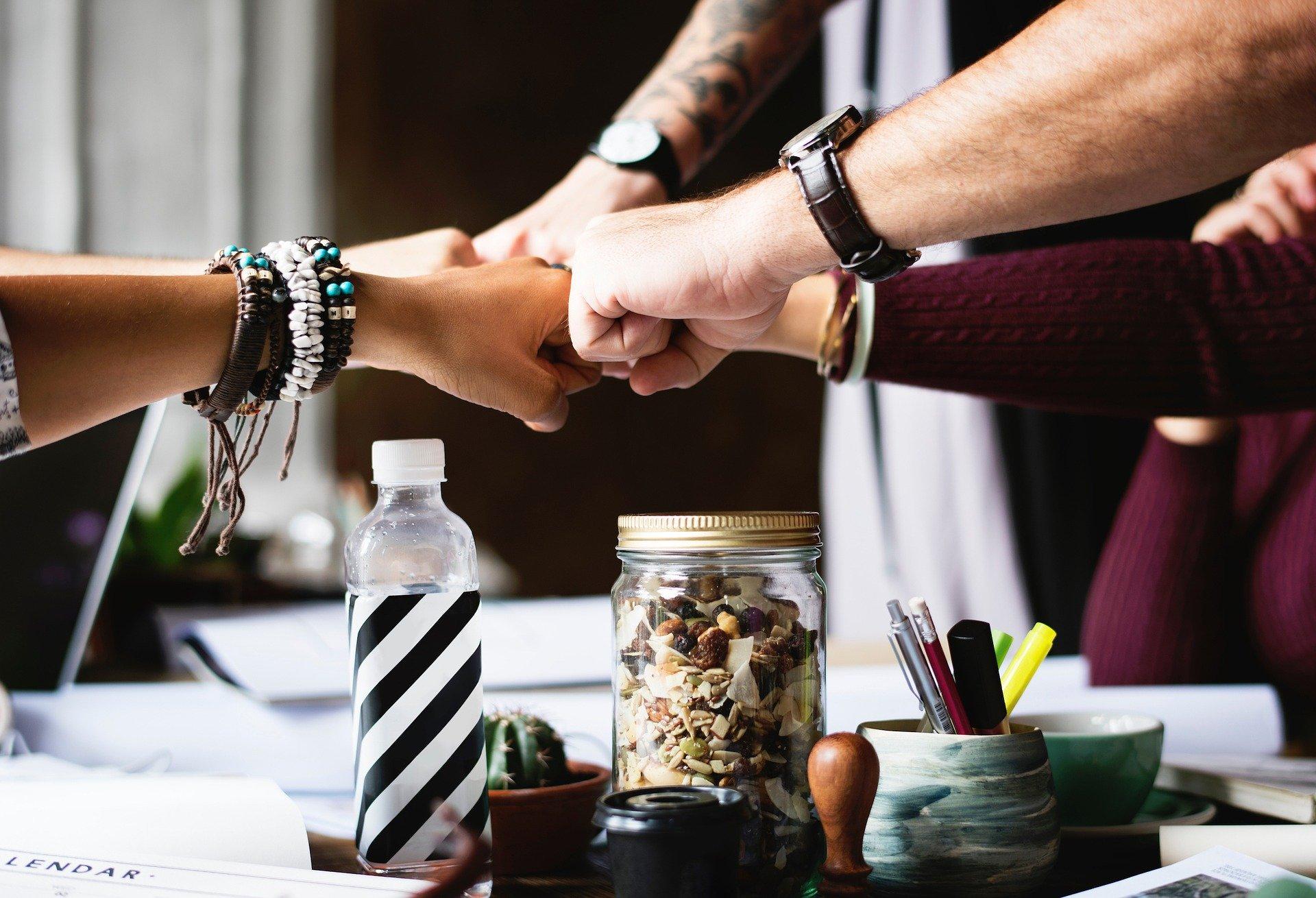 Notre association est à la recherche d'un/e responsable de projets associatifs